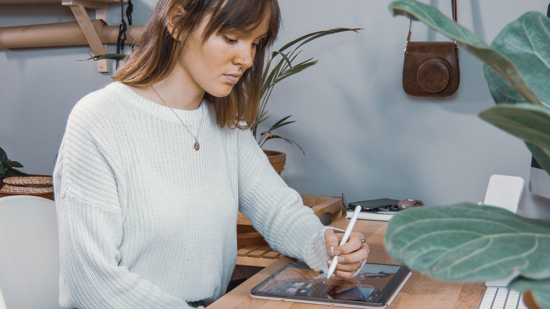 Sara Faber is Illustrating a Successful Creative Career