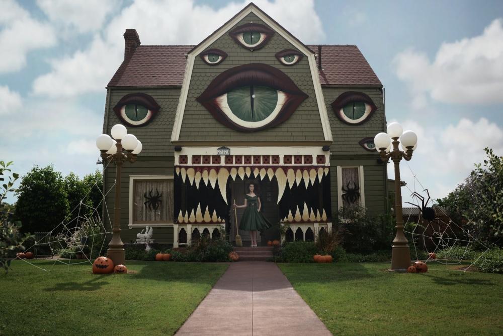 Christine McConnell Monster House
