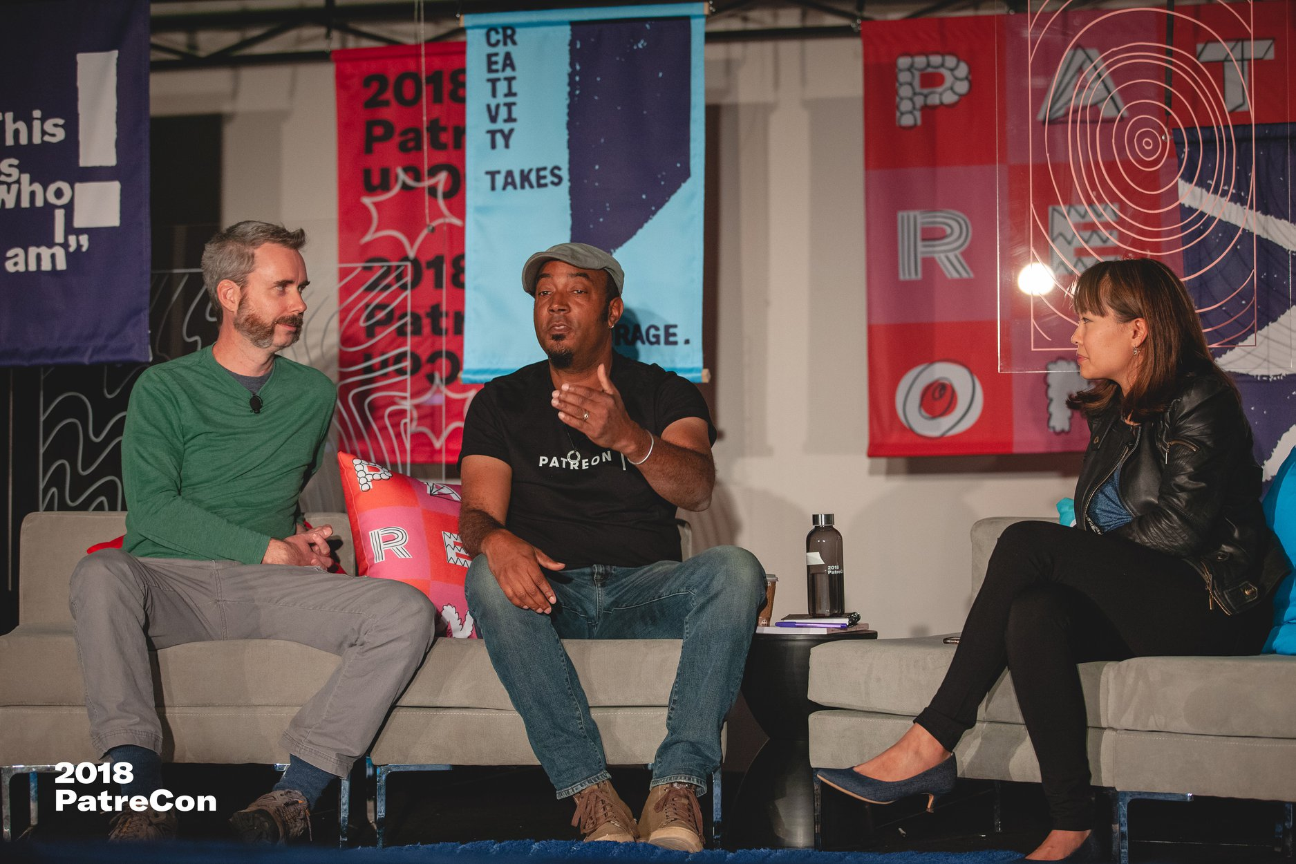 10 Tips from Patreon Creators on Building Financial Independence