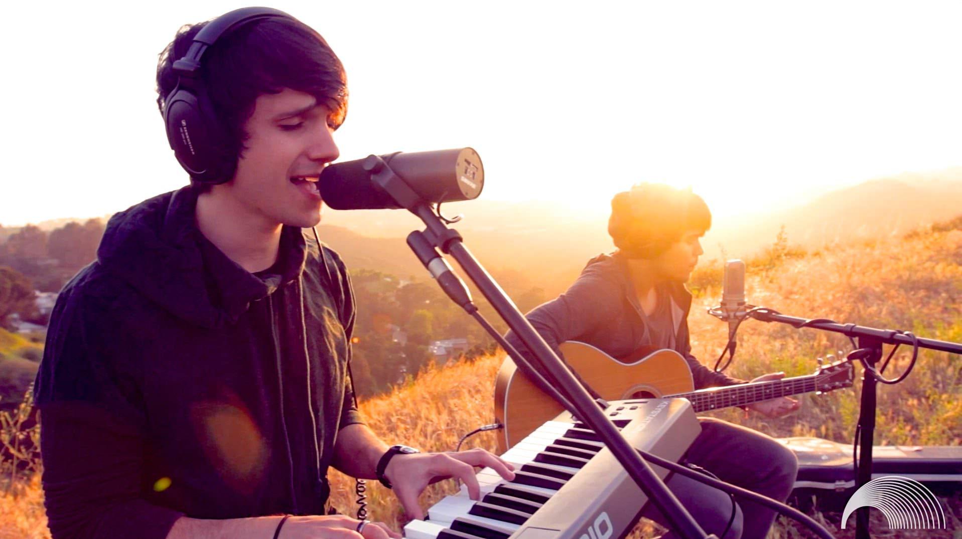 Future Sunsets - Make Money as a Musician Online