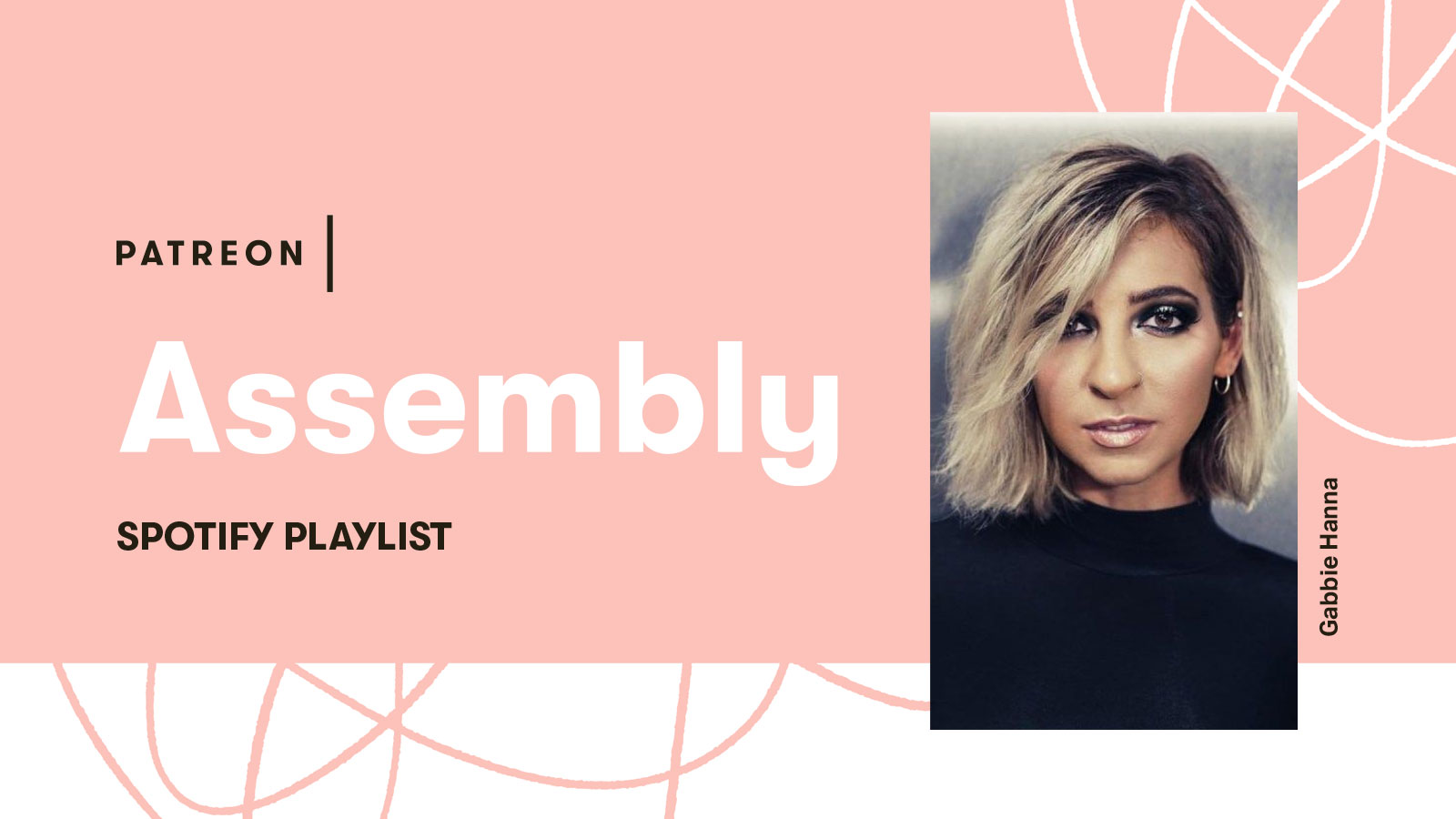 Introducing Spotify Playlist #2, Patreon Assembly