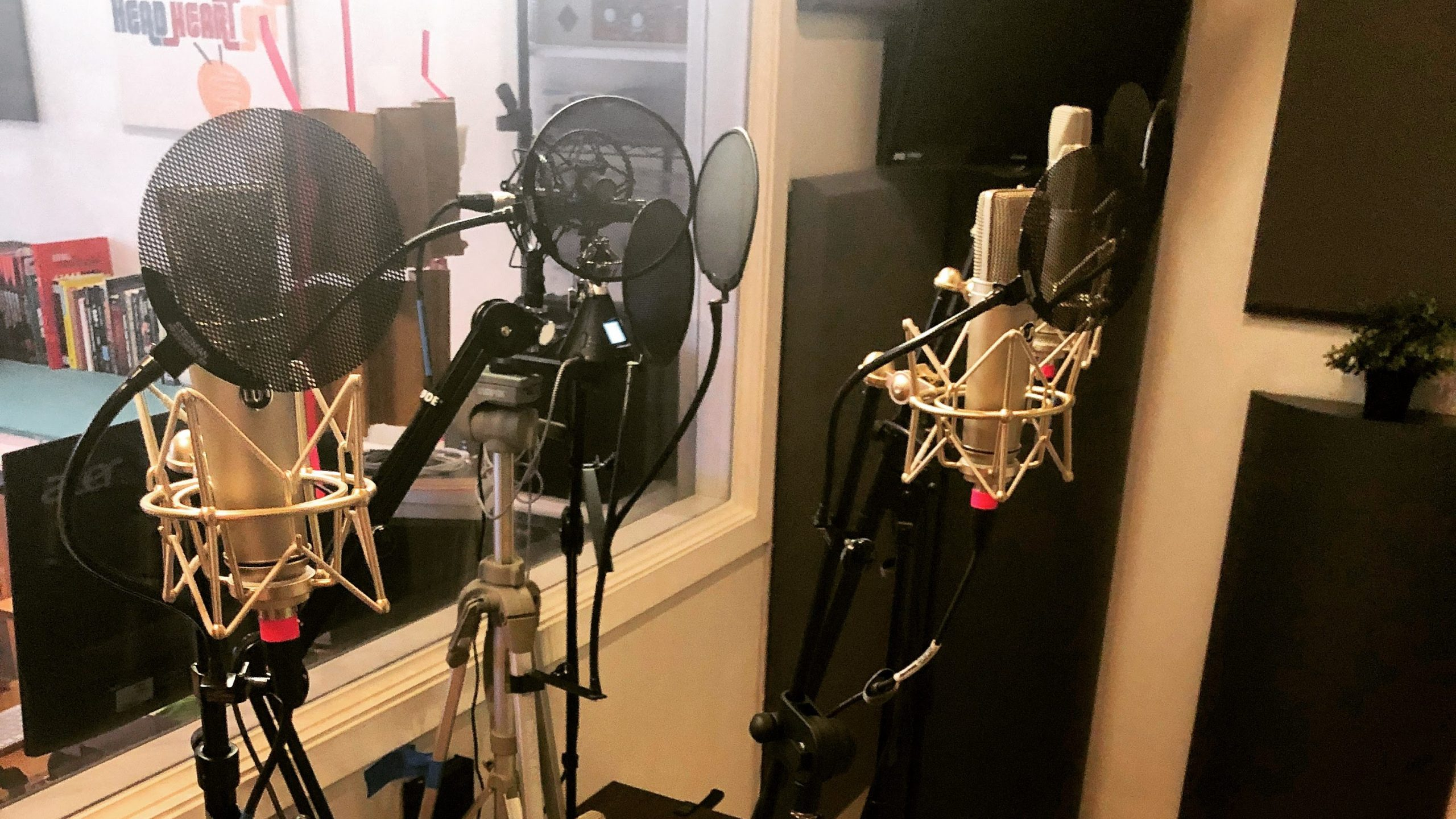 So You Want to Make a Fiction (or Any) Podcast: A How-To Series by Multitude