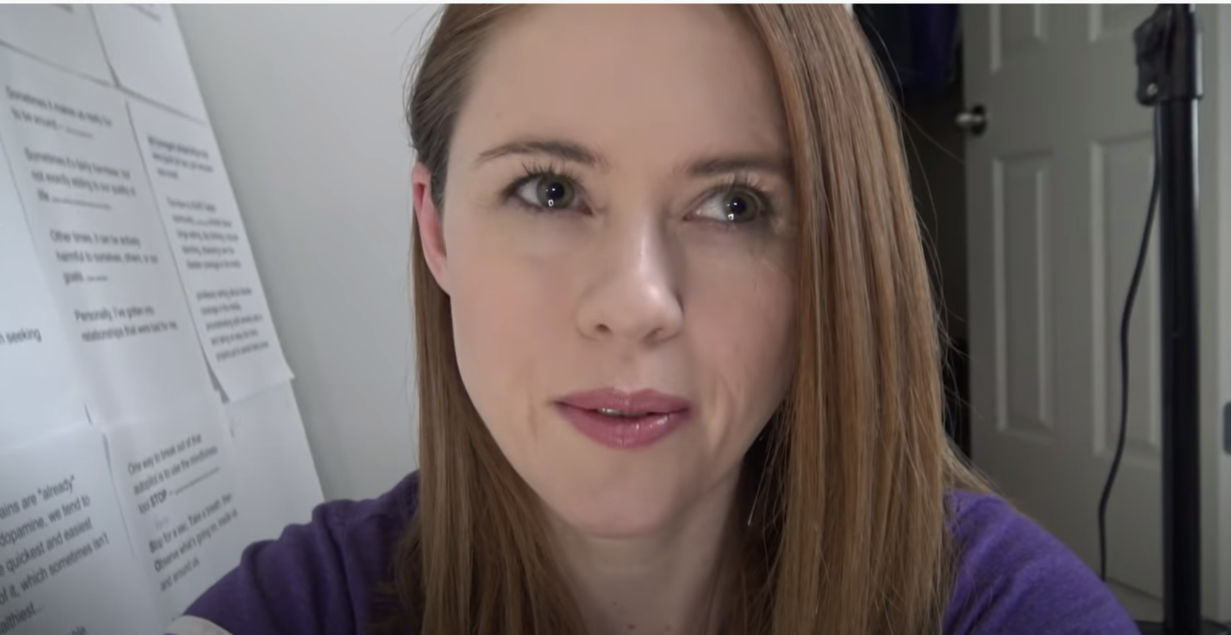 Watch: A Day in the Life of a Creator in Quarantine