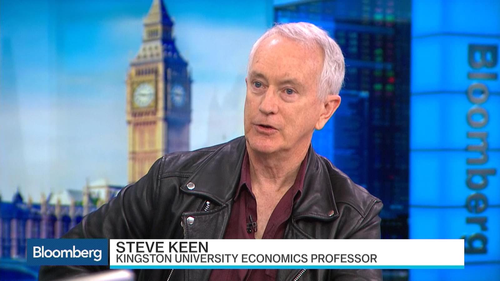 Professor Steve Keen Lost $75k of His Research Funding: Here's How He Got it Back