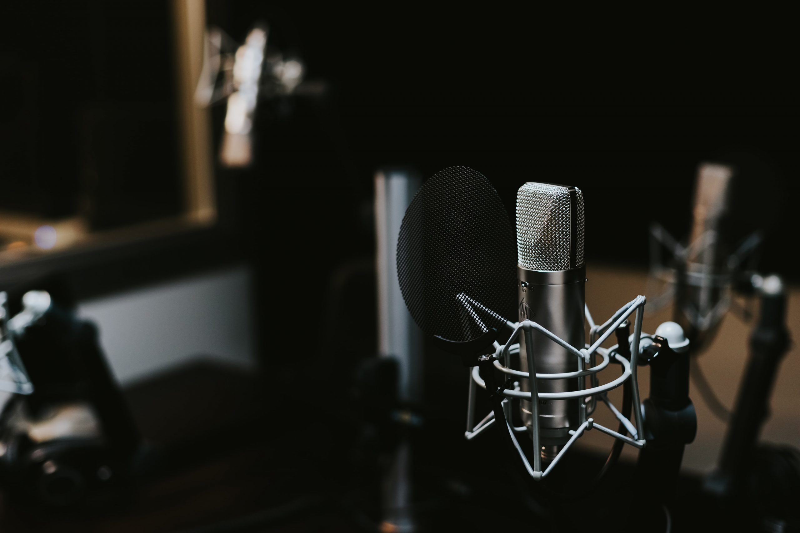 Part 5: Working with Voice Actors | So You Want to Make a Fiction (or Any) Podcast?