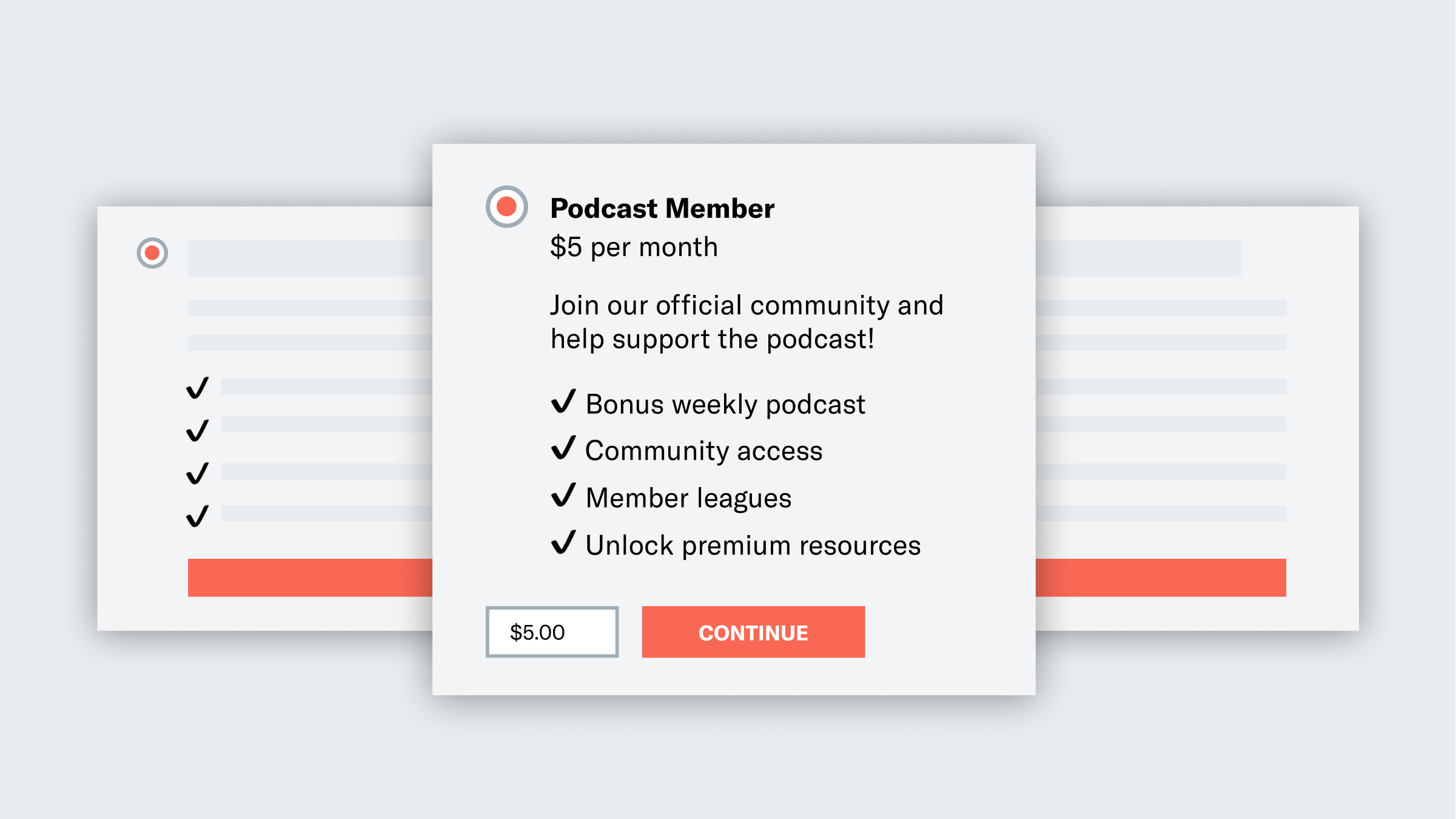 19 Patreon Rewards for Podcasters to Offer Their Fans