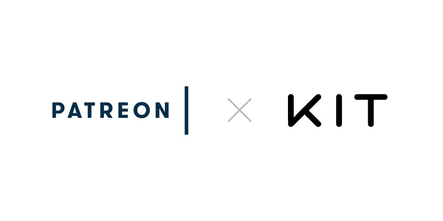 Patreon Acquires Kit