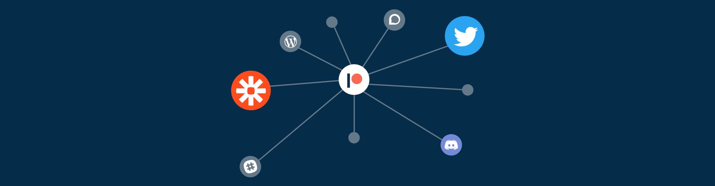 Patreon Powers Membership Across the Web