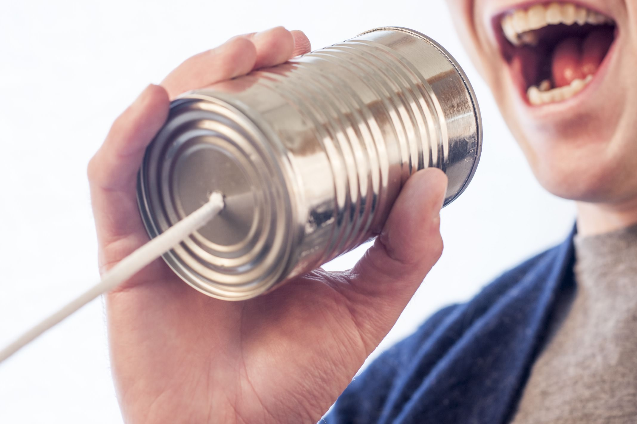 5 Easy Tricks That Will Make You a Better Storyteller