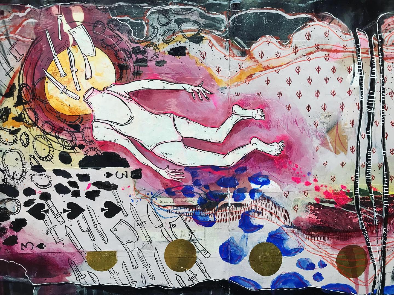 Loish illustration