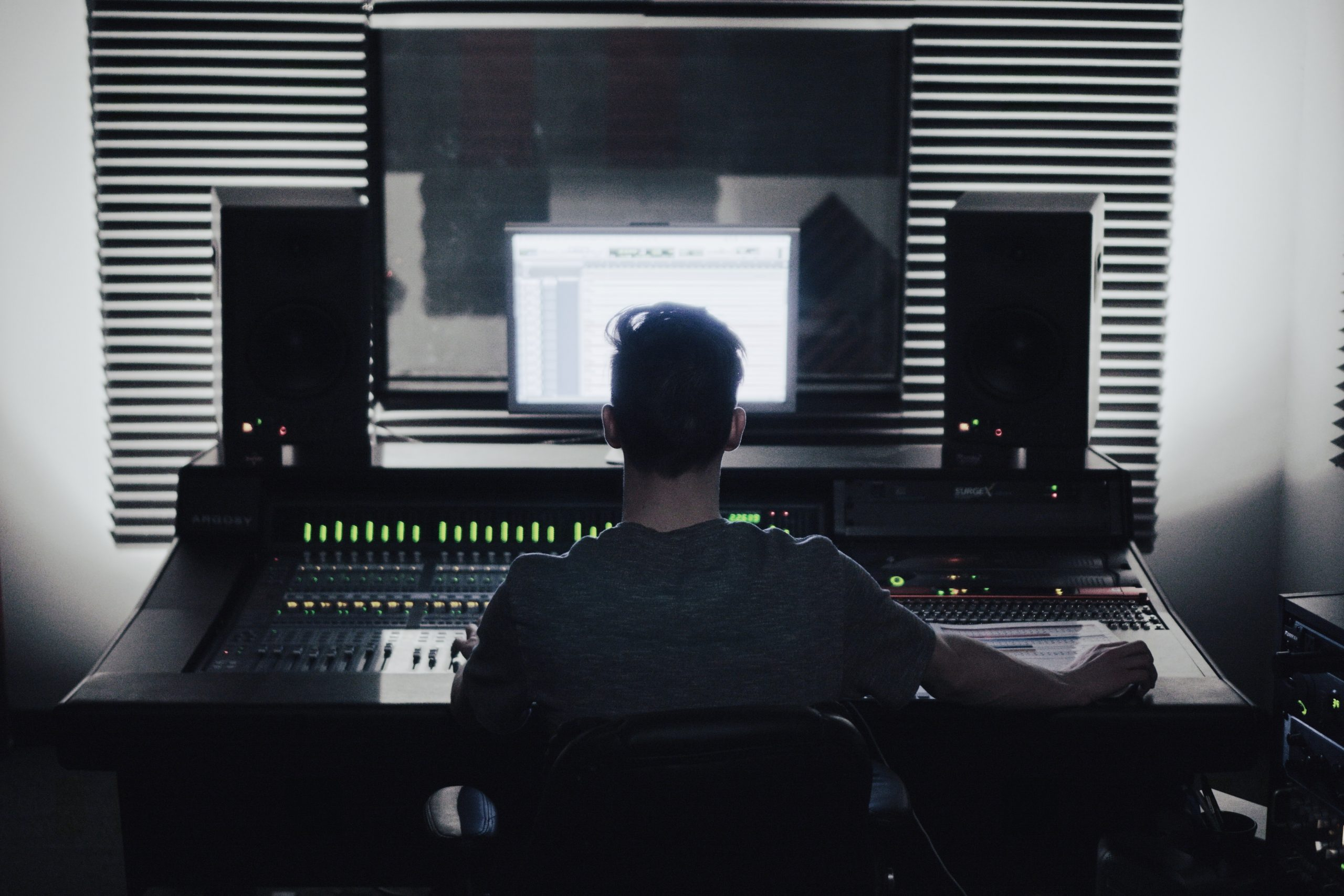 Part 7: Post-Production | So You Want to Make a Fiction (or Any) Podcast?