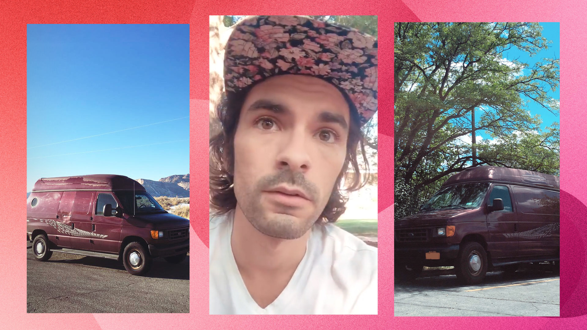 A Man, A Van, and the Latest Releases: How Pretty Much It Made 2020 Work