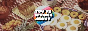 You're Wrong About is one of the top podcasts on Patreon